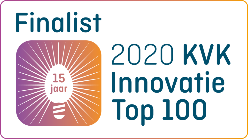 Undiemeister® nomineret til Innovation Award for Chamber of Commerce 2020!