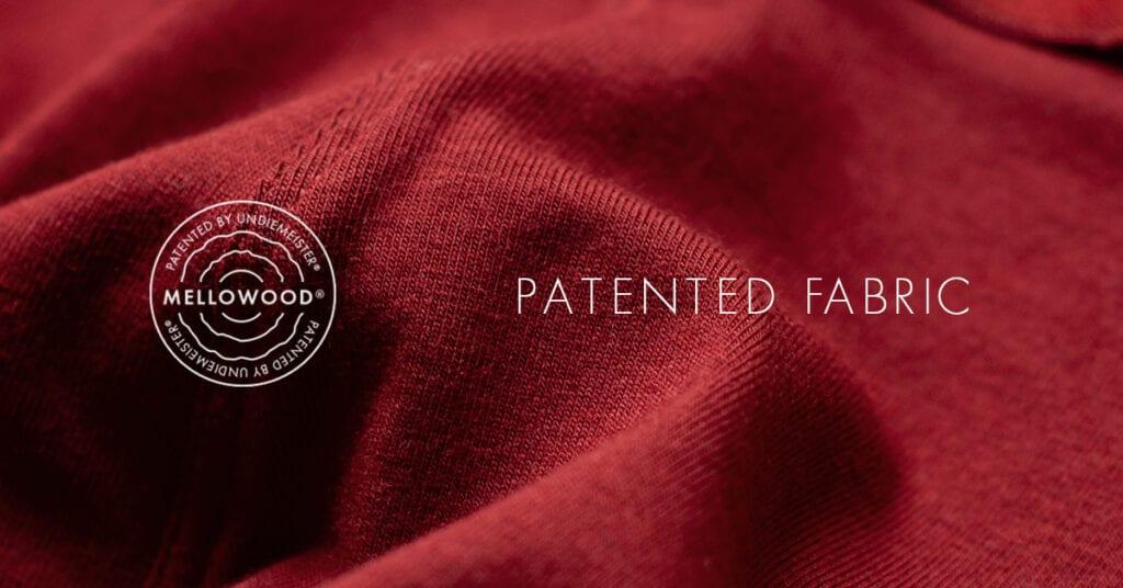 Patent på Mellowood®