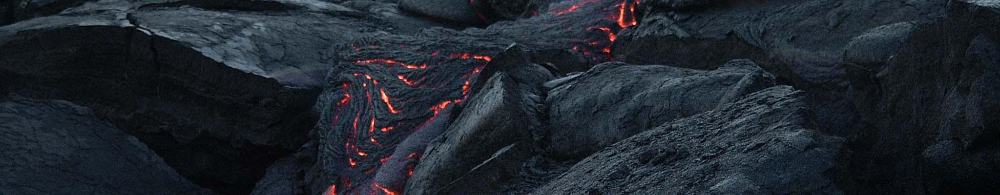 Volcano Ash